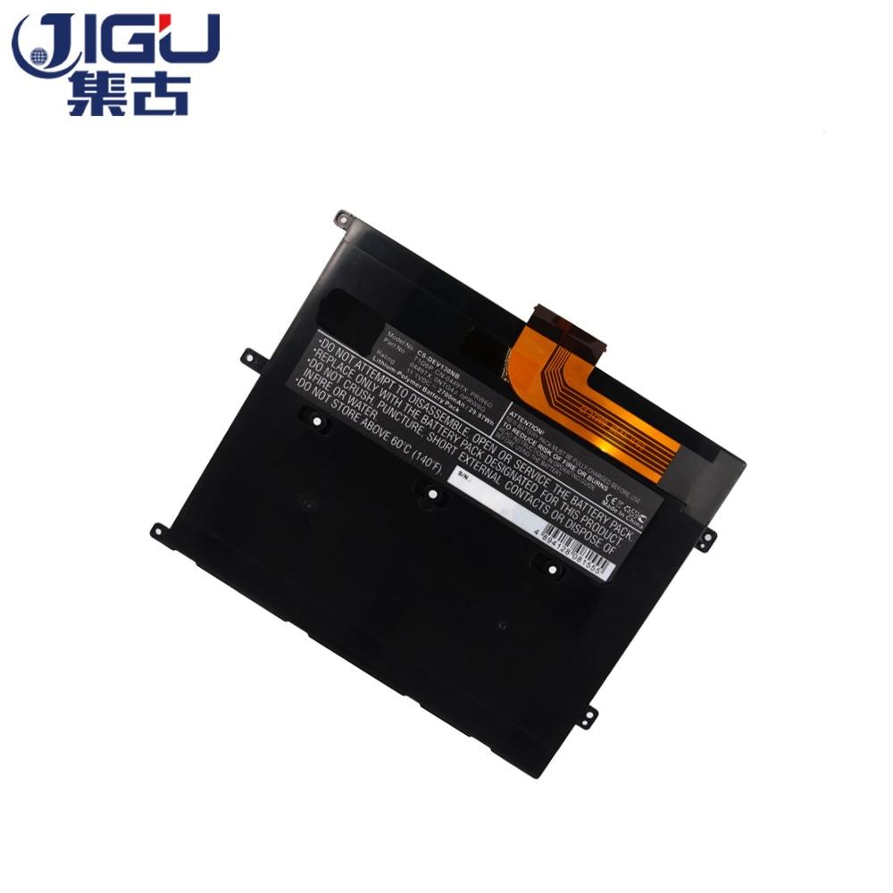 JIGU Laptop Battery PRW6G T1G6P For Dell 0449TX 0NTG4J 0PRW6G V1300 V13Z 312-8479 OPRW6G for Vostro V13 V130