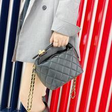 luxury famous designer women Hobo bucket bag Hobo handbag Hobo shoulder bag purse import soft lambsk