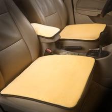 Winter  Auto Full coverage Seats Covers Plush Car Seat Cover for Lifan smily lifan530 lifan solano lifan720 murman lifan x50 x60