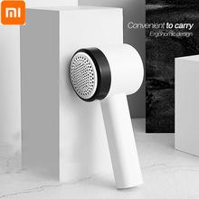 Xiaomi Electric Lint Remover USB Rechargeable Fuzz Clothes Trimmer Sweater Pellet Cutter Machine Fabric Remover Lint