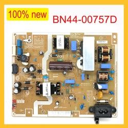 Brand New BN44-00757D L48G0BS_ESM PSLF970G06D Samsung HG40AC460KJ UA48H4288AJ HG48AC460KJXXZ. Fonte de alimentação das peças da tevê da placa elétrica