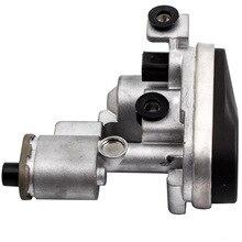디젤 엔진이 장착 된 Dodge Ram 2500/3500 용 변속기 스로틀 밸브 액추에이터/시프트 컨트롤러 2005-2009