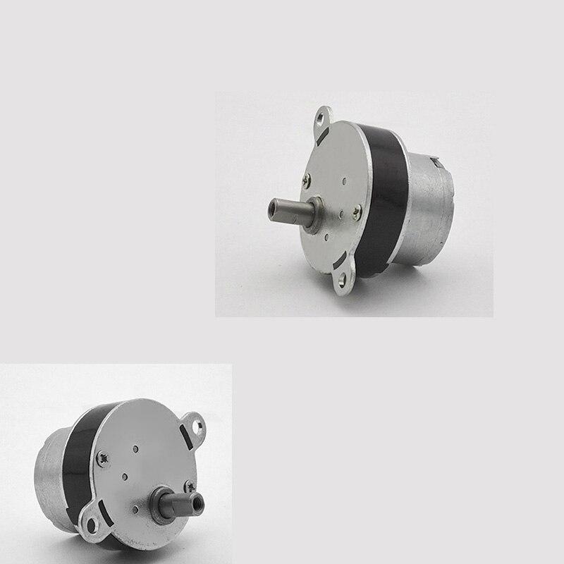 JS30 ROHS ce certified All-metal wear-resistant geared motor  Micro DC Gear Motor High torque 3V 6V 12V motor