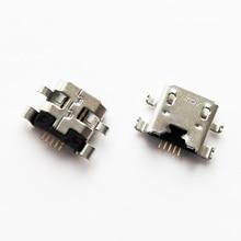 5~10pcs 5pin Mini USB jack socket For Asus Google Nexus 7 Gen 2nd 2013 2012 1st Micro USB charging port connector