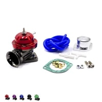 type rs turbo blow off valve adjustable 25psi bov with 63mm 2 5 flange pipe for gd rs fv rz blow off valve adapter l150mm