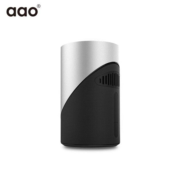 AAO 1080p جيب 3d dlp wifi البروجيكتور مع السيارات كيستون تصحيح البسيطة HD العارض من شنتشن تصنيع