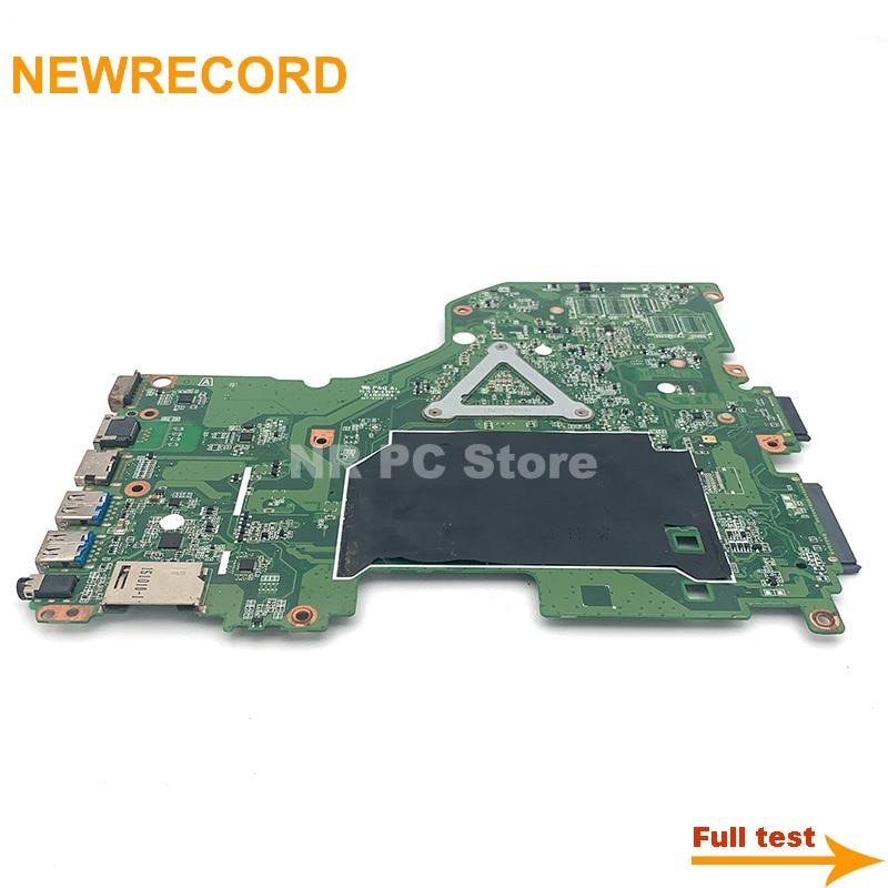 Купить с кэшбэком NEWRECORD for NBMVM1100D NBMVM1100D6 For acer Aspire E5-573G DA0ZRTMB6D0 laptop motherboard 920M SR27G i3-5005U main board