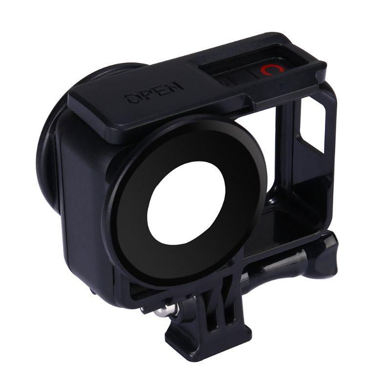 Защита объектива для Insta360 One R 5,7 k 360 Edition Mod стеклянная крышка M0XB