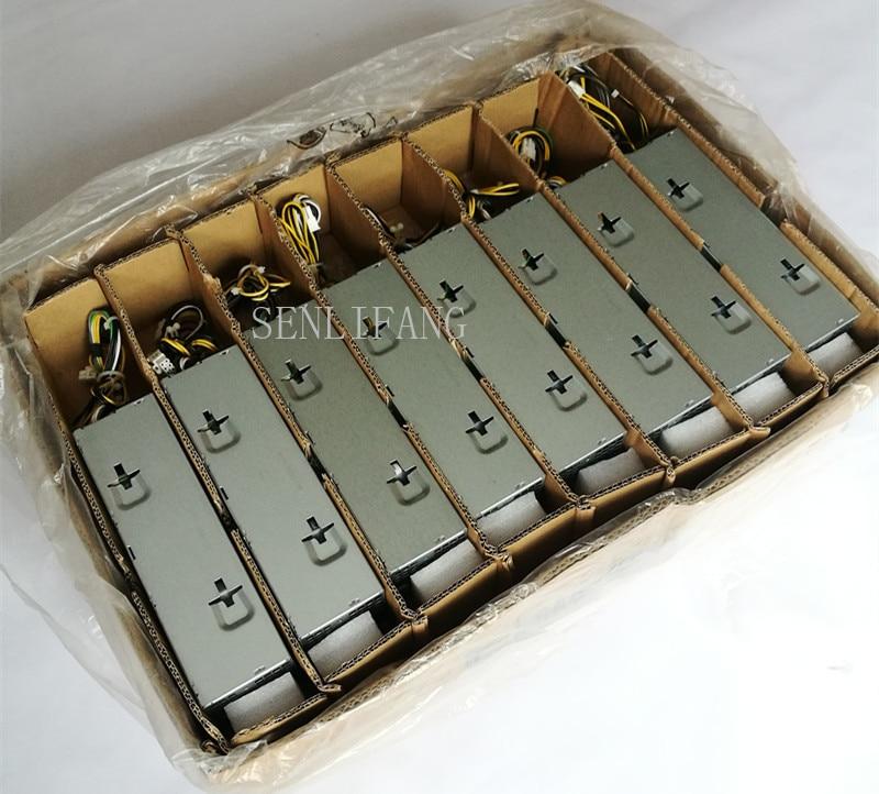 Para Dell 3668, 3050, 5050, 7050, alimentación del ordenador H240ES-02 L240ES-00 J61WF DK87P 240W 8pin + 4pin un año de garantía
