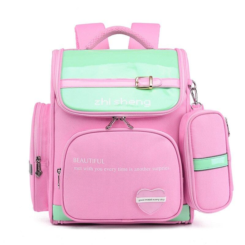 Children School Bags for Girls boys Backpack Kids Printing Backpacks Schoolbag kids Waterproof Primary School Backpacks Mochilas