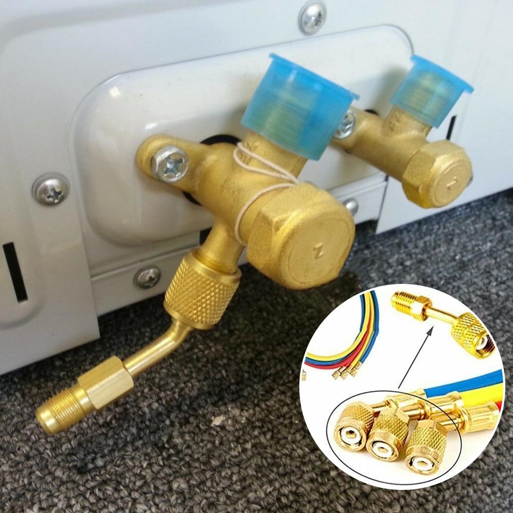 Раздельный адаптер для мини-раздельных соединителей, адаптер для системы HVAC 5/16 \