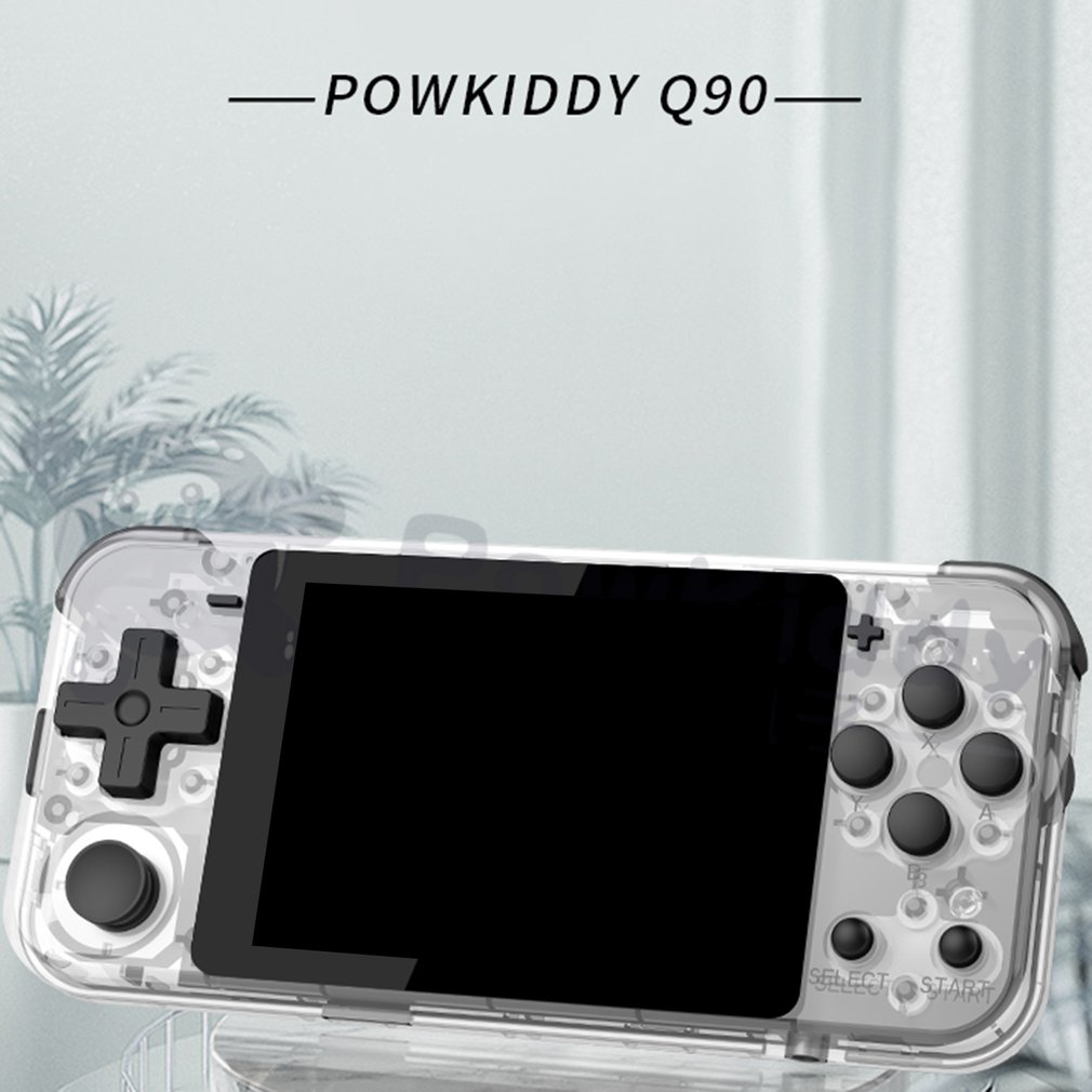 Video Game Console 3.0
