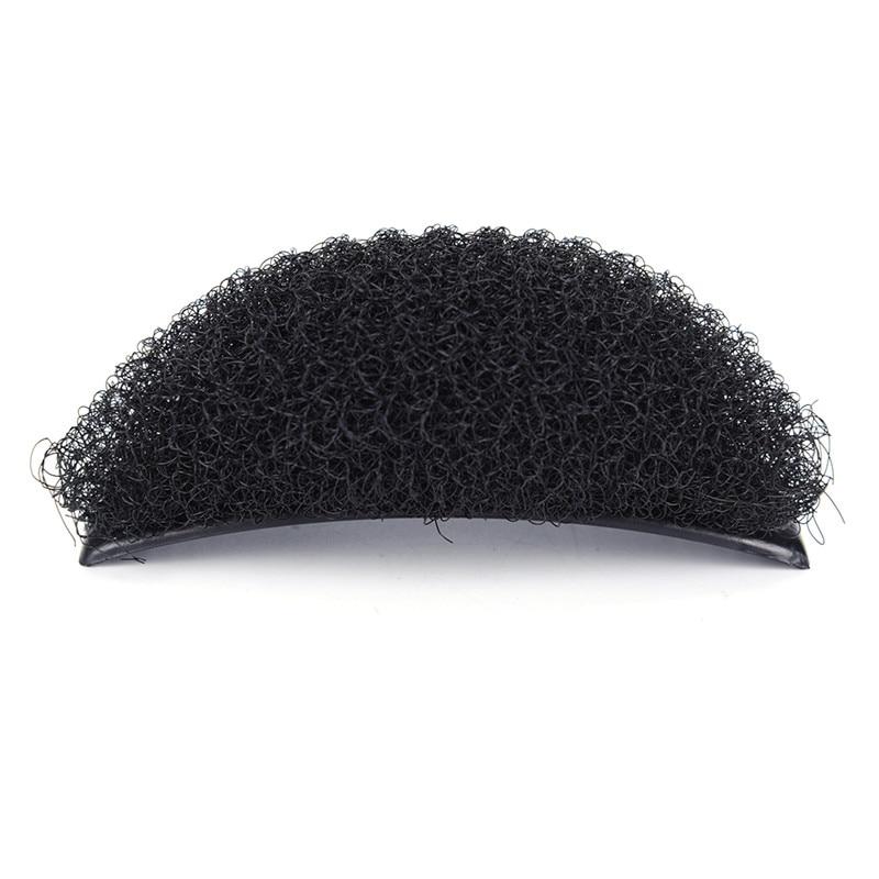 1 peines negros/café para mujer, peines para el pelo, adornos para hacer moños en el pelo, trenza DIY, accesorios herramientas para el pelo, moda femenina