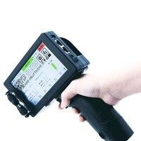 Портативный аккумуляторный принтер, может печатать на разных поверхностях, даже на авто