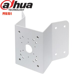 DH PFA151 Pole Mount Bracket For DH Dome Bullet PTZ Camera like SD6C230U-HNI IPC-HFW1320S IPC-HDW1320S SD29204T-GN