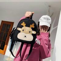 Рюкзак с аппликацией #3