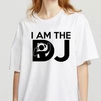 womens t shirt creative letters print t shirt ladies casual harajuku graphic t shirt short sleeve black and white tshirt