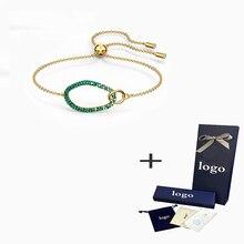 SWA 2020 nouveau Design minimaliste le Bracelet éléments, mélange astucieusement des éléments naturels est le meilleur bijoux pour la décoration quotidienne