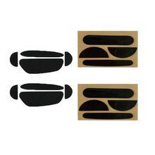 2 Set Mouse Feet Glide Sticker Curve Edge Skates For Logitech MX Master 2S/3 85WD