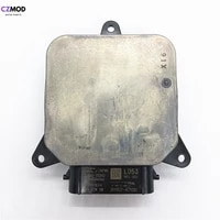 czmod original l053 89907 47100 r053 89908 47100 h01 headlight led driver control module for toyota prius used car accessories
