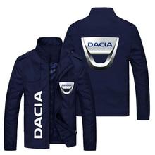 Brand casual clothing car logo printing men's jacket spring and autumn comfortable fashion cardigan