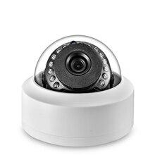 Caméra AHD dôme à infrarouge 5 mp   Vidéosurveillance Cmara dôme de maison, Fisheye anti-vandalisme 180 degrés Surveillance à grand Angle TVI CVI CVBS