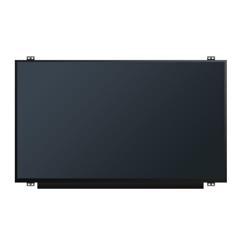 B173RTN02.0 B173RTN02.1 B173RTN02.2 N173FGA-E34 NT173WDM-N21 1600X900 17.3 بوصة ضئيلة 30 دبوس EDP LCD SCREEM بالألوان