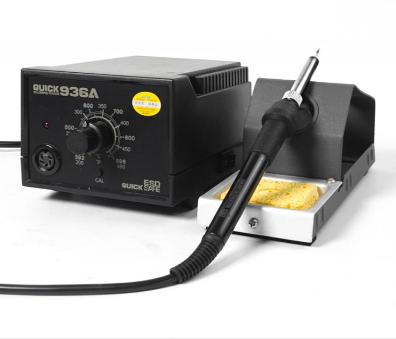 936A سبيكة لحام كهربائي مكافحة ساكنة ترموستات ترموستات سبيكة لحام كهربائي محطة لحام كهربائي