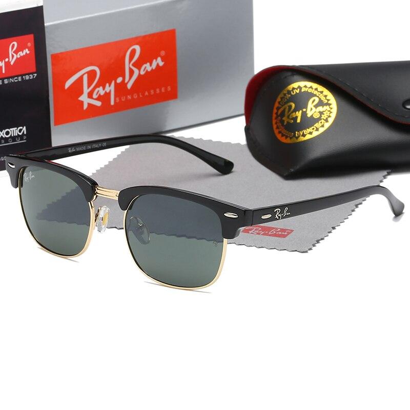 2021 New Sunglasses UA400 Fashion Trend Style Ladies Sunglasses Outdoor Driving Luxury Lenses Brand