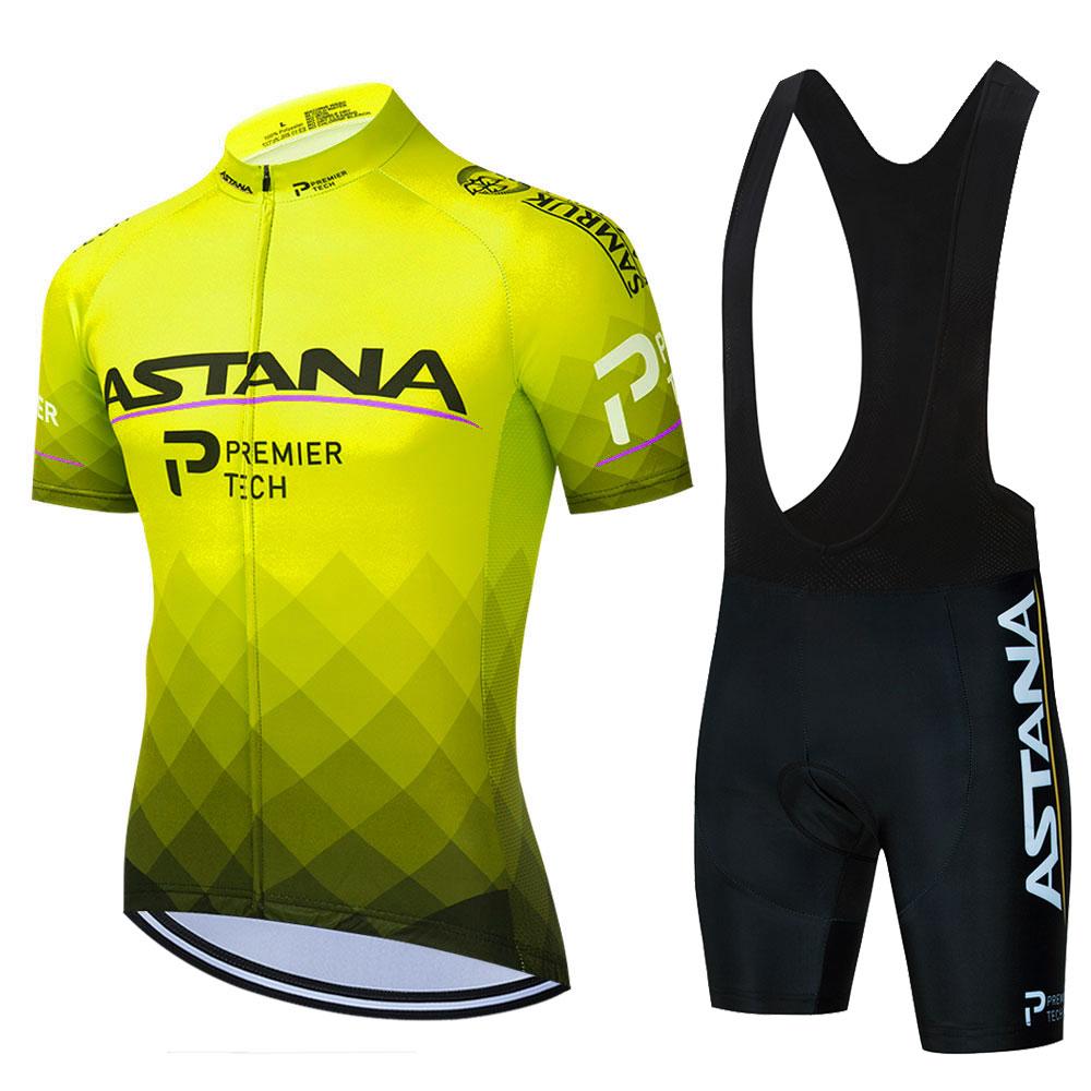 Ropa De Ciclismo para hombre, traje De manga corta, transpirable, para Ciclismo...