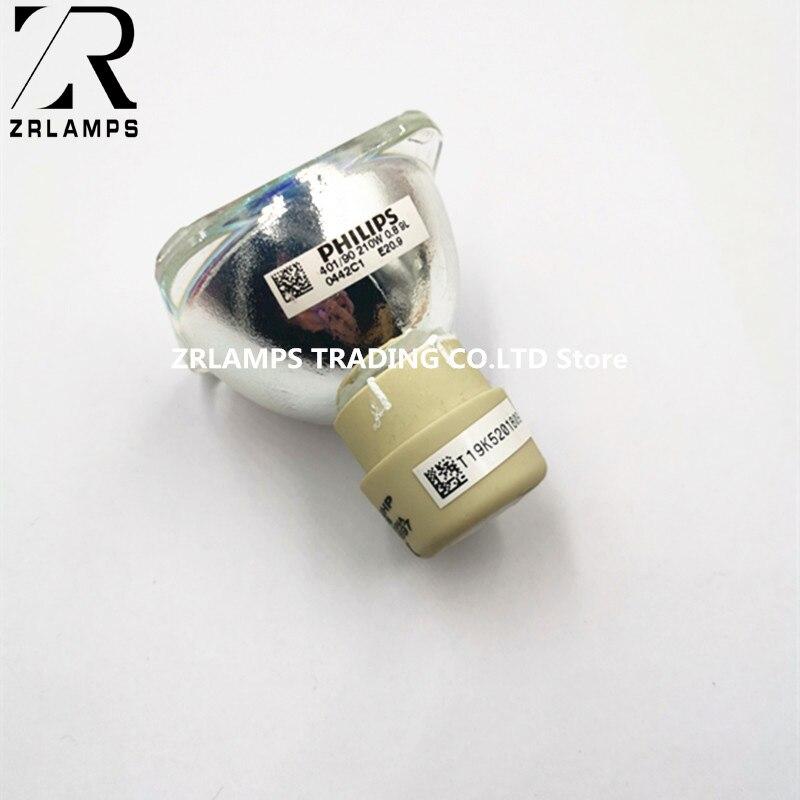 Top quality 5J. J3T05.001 Lâmpada Do Projetor Original Para MS614 MX613ST MX615 MX615 + MX660P MX710
