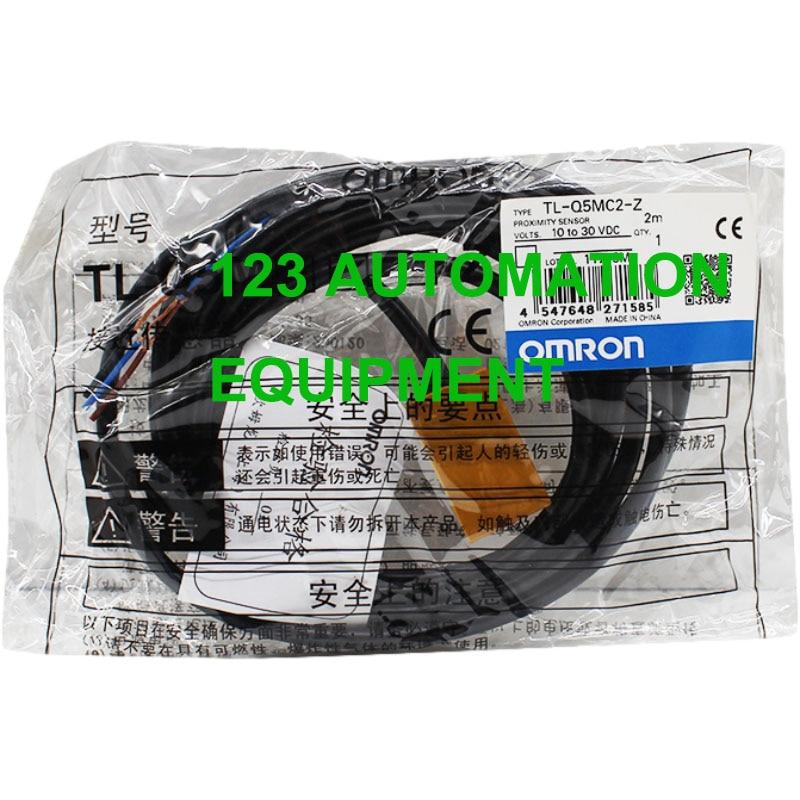 autentico novo omron tl q5mc1 z tl q5mc2 z tl q5mb1 z tl q5mb2 z sensor interruptor