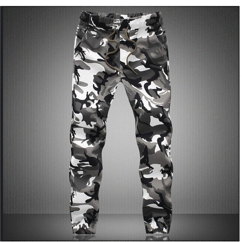 2021 камуфляжные военные штаны для бега, мужские чистые хлопковые мужские брюки-карандаш на весну и осень, мужские удобные брюки, камуфляжные ...