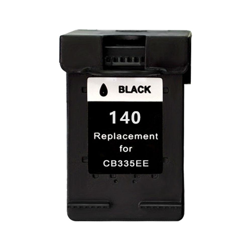 Hisaint for HP 140 141 Ink Cartridge CB335EE CB337EE For HP Photosmart C4273 C4283 C4383 C4403 C4343 C4453 C5283 D5363 Printer