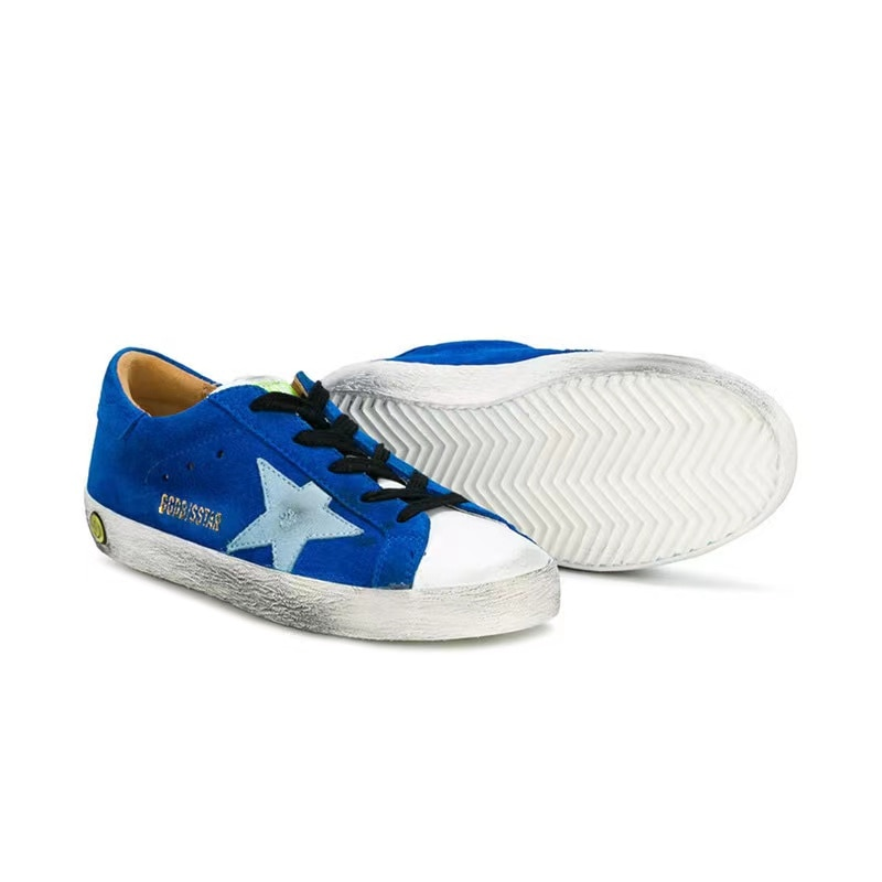 2021 Spring/summer New Children's Products Ox Velvet  Old Low-cut Small Dirty Shoes Boys and Girls Kids Casual Shoes CS204 enlarge