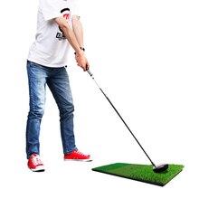 Indoor swing practice mat golf mat strike mat mini golf supplies