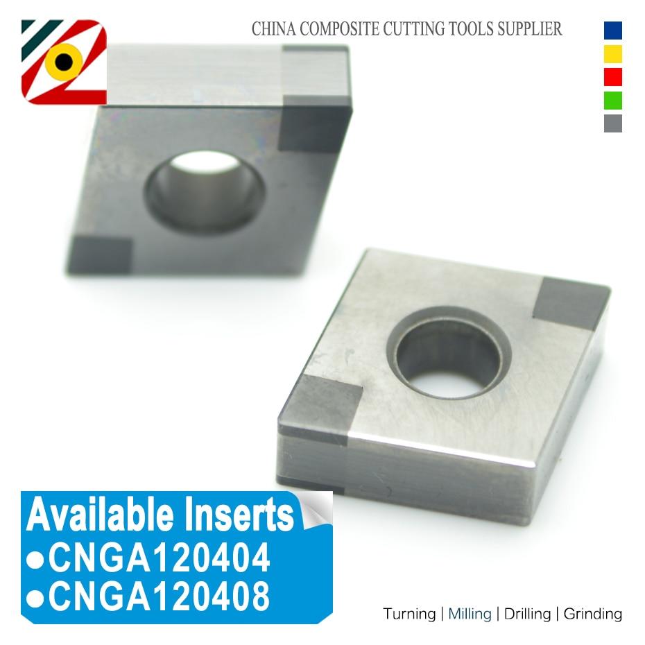 CBN Insert WNMG080404 TNMG160408 CNMG120404 VNMG160408 TNGA WNGA PCBN Inserts CNC Lathe Turning Tools Hardended Steel Cast Iron enlarge