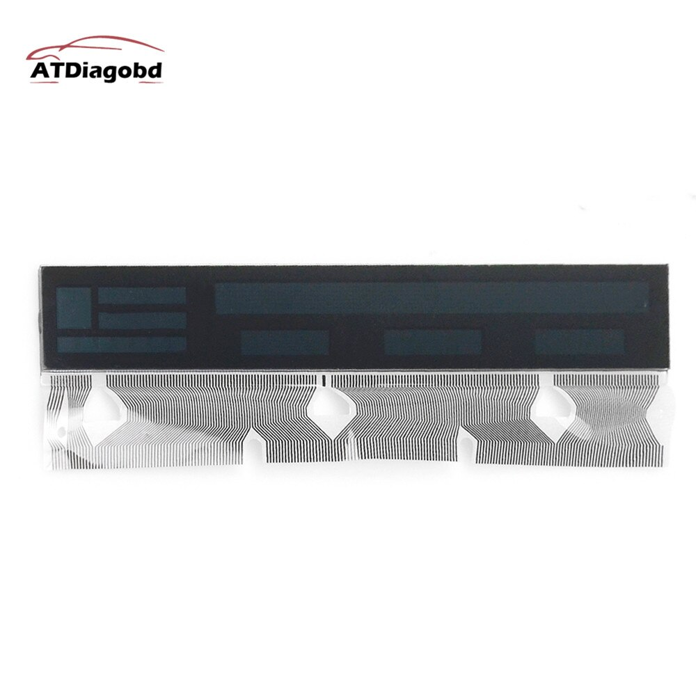Nuevo Cable de cinta píxel de LCD velocímetro práctico y duradero para reparación de LCD y píxeles para BMW E38 E39 X5 E53 #277278