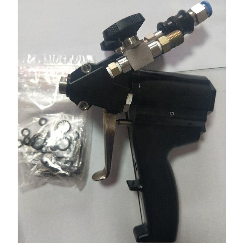 Tanie ceny P2 poliuretanowe pistolety natryskowe pu na sprzedaż