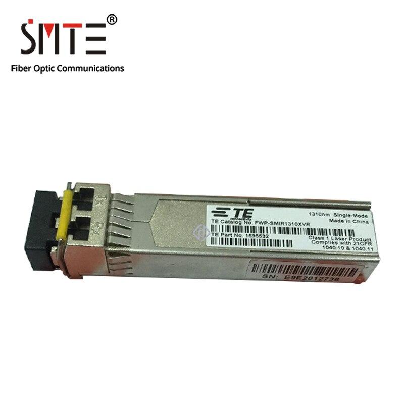 TE FWP-SMIR1310XVR الثاني اليد 1695532 1040.10 و 1040.11 21CFR 1310nm أحادية النمط الألياف البصرية وحدة
