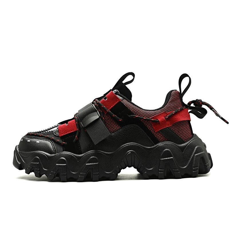 Zapatillas deportivas con cordones para Hombre, zapatos masculinos para correr, a la...