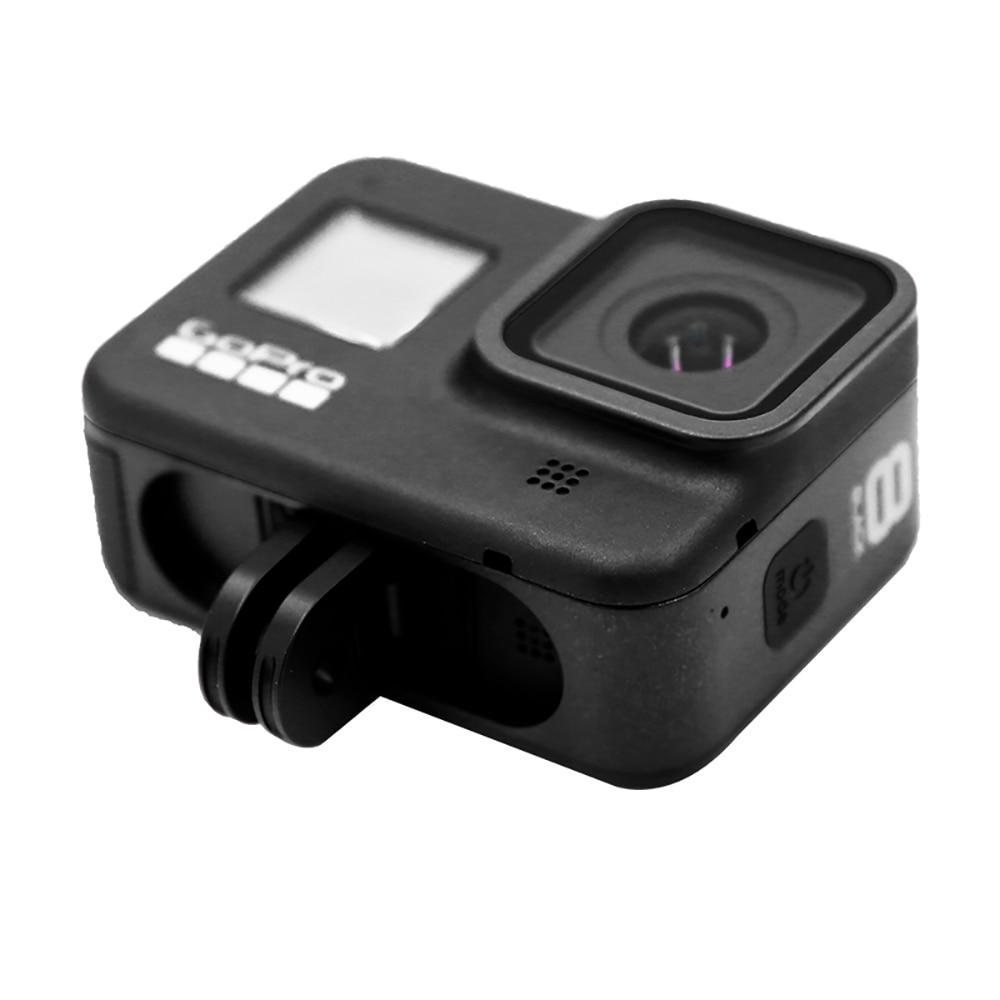Original GoPro HERO 8 Black Action Camera Go Pro Waterproof Sport Action Camera 4K Ultra HD Video 1080p Portable Live Streaming