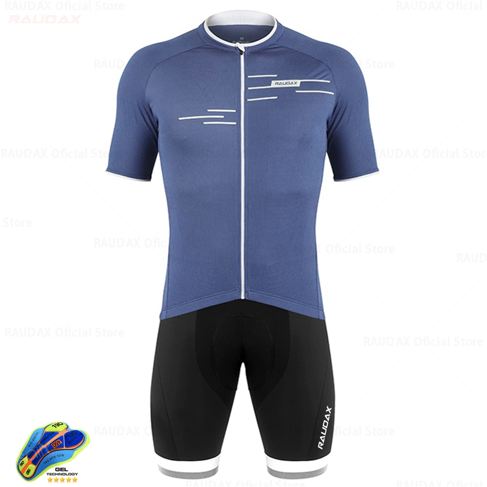 Maillot de Ciclismo para Hombre, equipo de Ciclismo profesional carreras deporte, Ciclismo...