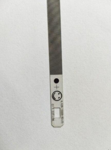 Tira do codificador para hp officejet 8710 bom trabalho usado