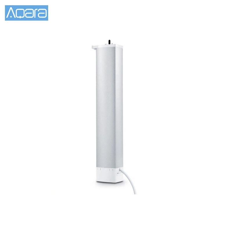 Оригинальный пульт дистанционного управления AQara B1 беспроводной умный моторизованный электродвигатель для штор WiFi приложение Голосовое у...