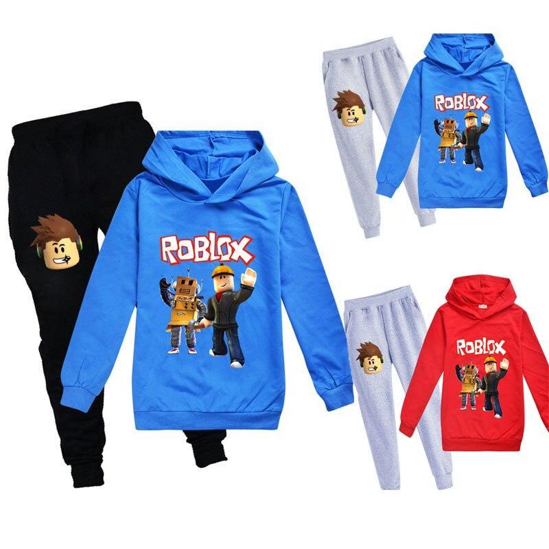 Kinder Trainingsanzug Jungen Kleidung Set Hoodies und Hosen Teenager Sportwear Kleidung Sport Anzug für Mädchen Herbst