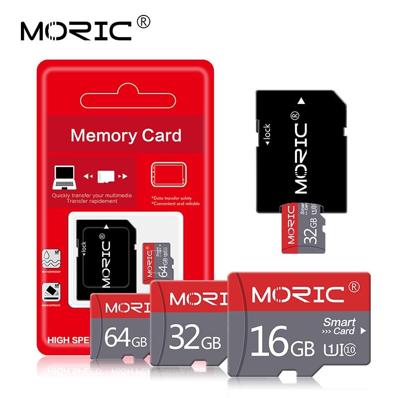 Tarjeta Micro SD de 128GB 64GB 32GB 16GB 98 mb/s TF tarjeta de memoria flash usb tarjeta microsd Class10 producto Original tarjetas de memoria Flash