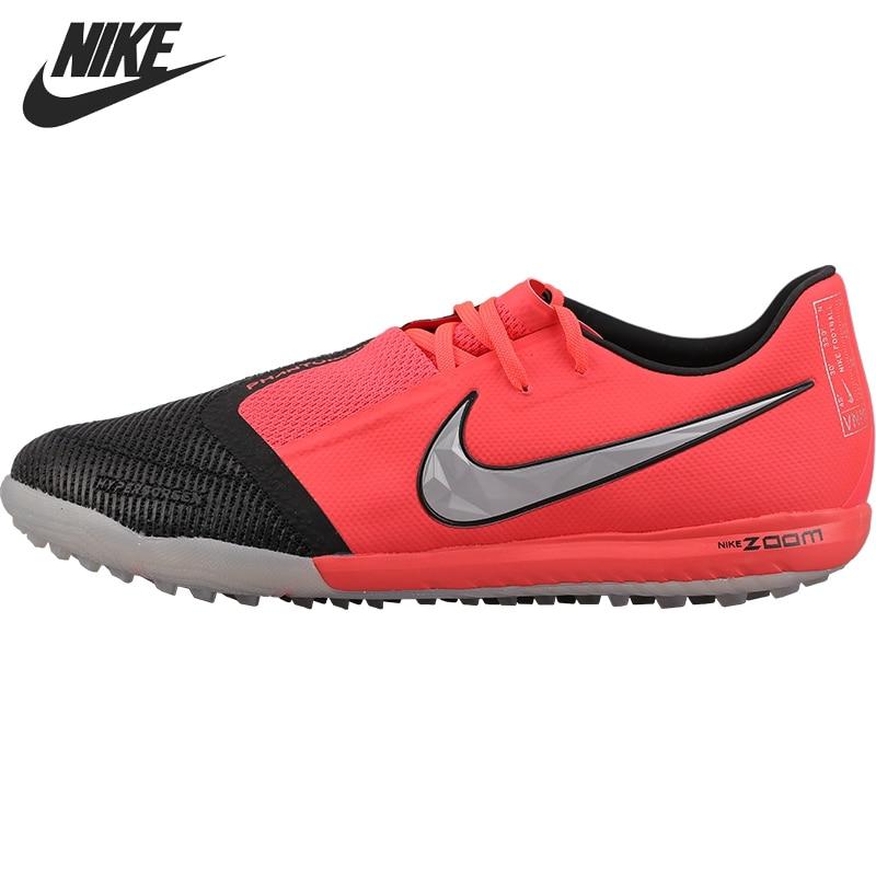 Original New Arrival  NIKE ZOOM PHANTOM VENOM PRO TF Men's Football Shoes Sneakers