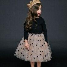 girls dress princess robe toddler Casual vestidos de fiesta spring noche kids dresses for girl baby kids clothes robes costume