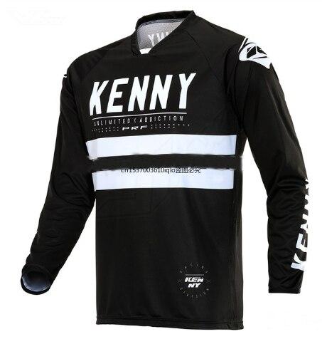 1998 nuevo de Jersey para descensos de bicicleta de montaña de la...